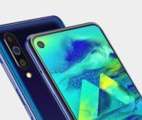 Смартфон Samsung Galaxy M40 представлен официально: 6,3-дюймовый дисплей Infinity-O, Snapdragon 675, 6/128 ГБ, 3500 мАч, NFC и тройная камера - ITC.ua