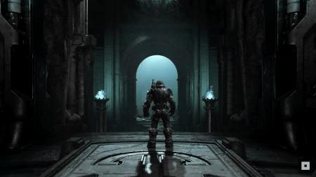 Игра Doom Eternal выйдет 22 ноября с новым многопользовательским режимом Battlemode