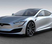 Слухи: Осенью Tesla начнет производство следующего поколения электромобилей Model S и Model X, которые получат обновленный дизайн, три двигателя, новую батарею и запас хода 640 км - ITC.ua