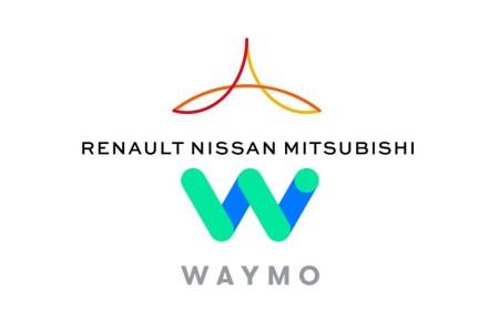 Waymo, Nissan и Renault договорились о совместной разработке сервиса беспилотной доставки пассажиров и грузов в Японии и Франции