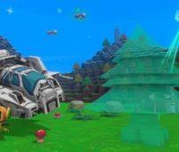 Google выпустила бесплатную видеоигру Game Builder, которая позволяет создавать 3D-игры в стиле Minecraft, не имея ни малейшего представления о геймдейве - ITC.ua