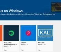 Microsoft сдержала обещание. Свежая тестовая сборка Windows 10 под номером 18917 (20H1) получила встроенное ядро Linux - ITC.ua