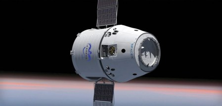 Космический аппарат SpaceX Dragon успешно вернулся с МКС