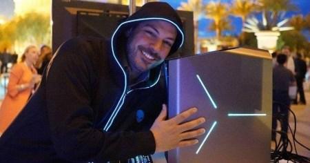 Бывший глава Alienware Фрэнк Азор возглавит игровое направление AMD