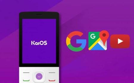 KaiOS, третья по популярности мобильная ОС, вскоре получит крупное обновление
