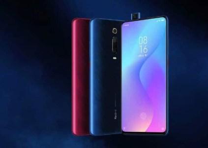 Смартфон Xiaomi Mi 9T станет результатом ребрендинга Redmi K20