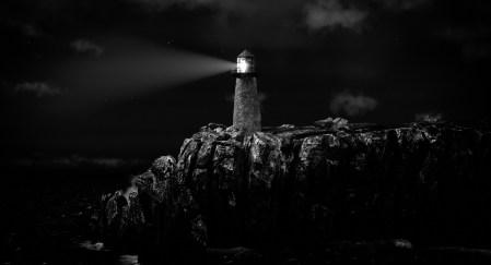 Опубликован дебютный трейлер хоррора The Lighthouse от режиссера Роберта Эггерса
