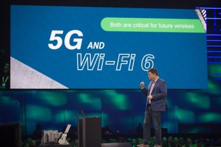 IT-гиганты объединили усилия в попытке застолбить новый диапазон Wi-Fi