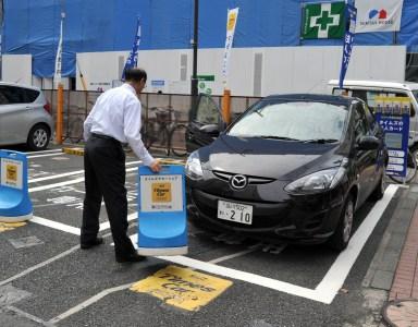 В Японии каждый восьмой клиент сервисов каршеринга арендует автомобиль не для того, чтобы на нем ехать
