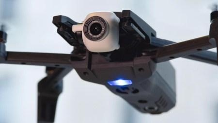 Parrot официально ушла с рынка потребительских дронов