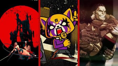Netflix анонсировал документальный фильм об аниме