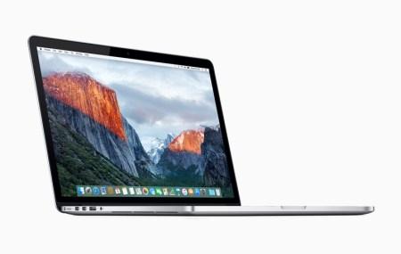 Apple добавила True Tone дисплей в MacBook Air и Touch Bar в MacBook Pro начального уровня