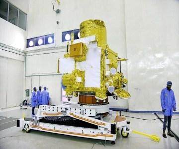 Индия запустила миссию «Чандраян-2», в рамках которой на Луну отправились орбитальная станция, посадочный модуль и луноход