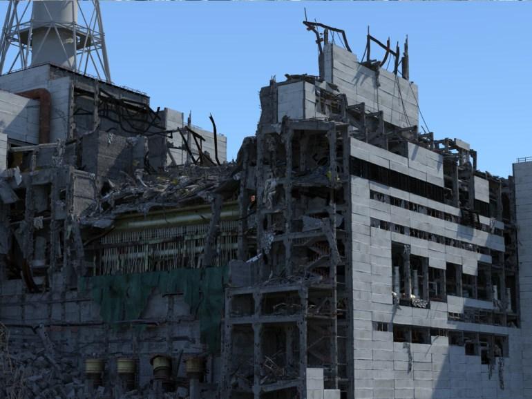 Интервью с Егором Борщевским, руководителем украинской студии Postmodern Digital, которая работала над визуальными эффектами для сериала «Чернобыль»