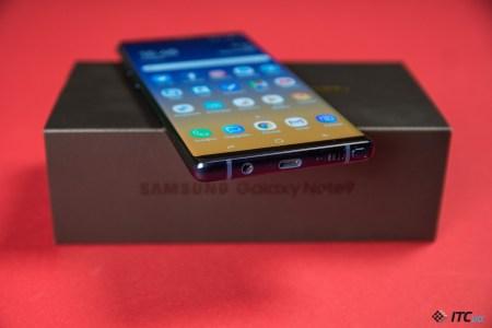 Подтверждено FCC: смартфон Samsung Galaxy Note10 станет первой моделью линейки без стандартного разъема 3,5 мм