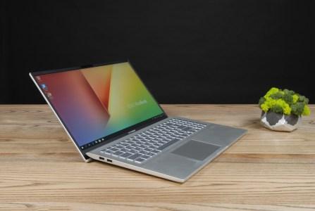 Обзор ноутбука ASUS VivoBook S15 S531FA