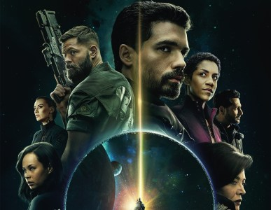Amazon уже продлил сериал The Expanse / «Пространство» на пятый сезон, хотя до выхода четвертого еще почти полгода