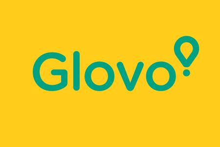 Glovo официально прокомментировал акцию протеста курьеров в Киеве