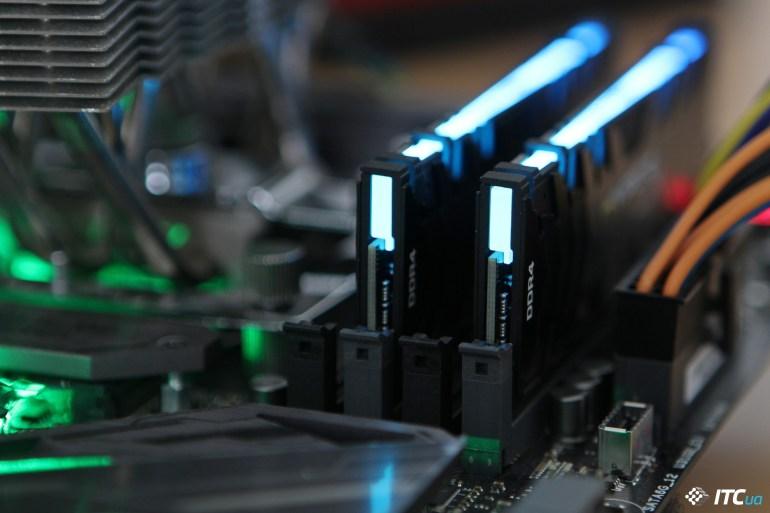 Обзор комплекта оперативной памяти HyperX Predator RGB DDR4-3600 16 ГБ