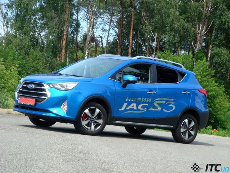 Гид покупателя: ТОП-5 моделей – кроссовер B-SUV, «автомат», $15-18 тыс.