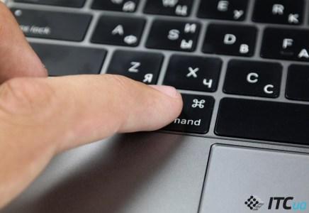 Bye-bye, Butterfly. Уже в этом году Apple начнет использовать в ноутбуках новую клавиатуру с «ножничным» механизмом