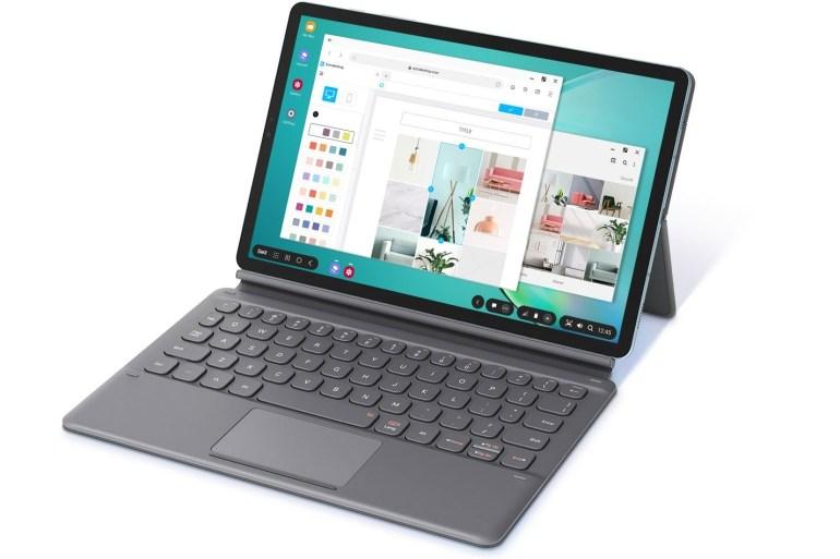 Флагманский планшет Samsung Galaxy Tab S6 представлен официально: 10,5-дюймовый Super AMOLED, Snapdragon 855, 6/8 ГБ ОЗУ и 128/256 ГБ хранилища, улучшенный S Pen и ценник от $649