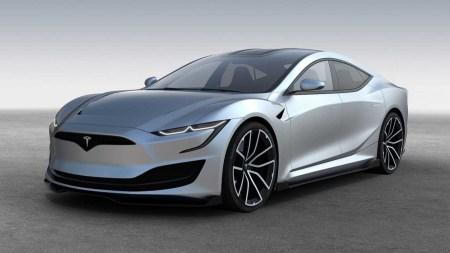 Илон Маск опроверг слухи о скором выходе обновленных электромобилей Tesla Model S и Model X, модели получат только «ряд незначительных текущих улучшений»