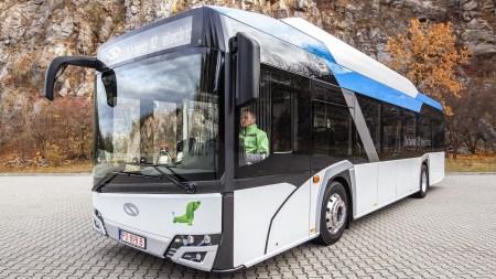 Милан заказал 250 электробусов за 190 млн евро у польской компании Solaris, к 2030 году этот город планирует полностью отказаться от дизельных автобусов
