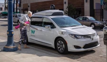 Waymo начала предлагать пассажирам своих беспилотных такси бесплатные Wi-Fi и музыку