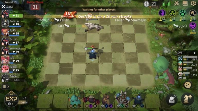 Auto Chess: коллективное помешательство - ITC.ua