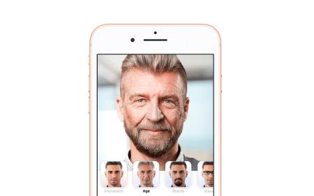 «Российский след»: США увидели в приложении FaceApp для «состаривания» людей на фото потенциальную угрозу нацбезопасности