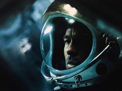 Вышел второй трейлер фильма Ad Astra/«К звёздам». Премьера – через 2 месяца