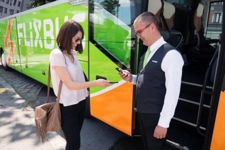 Сервис FlixBus запустит конкурента BlaBlaCar под именем FlixCar