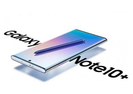 Samsung Galaxy Note 10 получит SoC Snapdragon 855 Plus, а также поддержку сверхбыстрых (проводной и беспроводной) зарядок