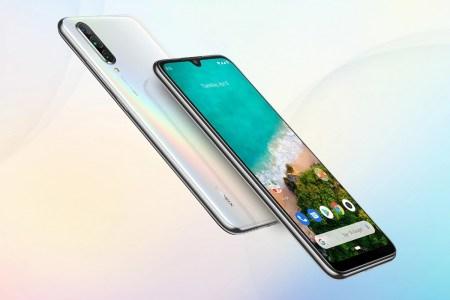 Смартфон Xiaomi Mi A3 представлен официально: действительно клон Mi CC9e с экраном HD+, без NFC и ценой 250 евро