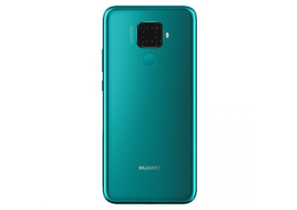 Анонсирован смартфон Huawei nova 5i Pro (он же Huawei Mate 30 Lite) с чипсетом Kirin 810 и четверной камерой