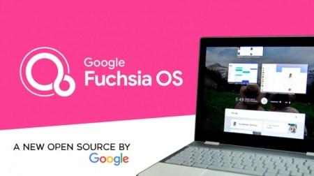 ОС Fuchsia уже близко. Google запустил официальный сайт для разработчиков Fuchsia.dev