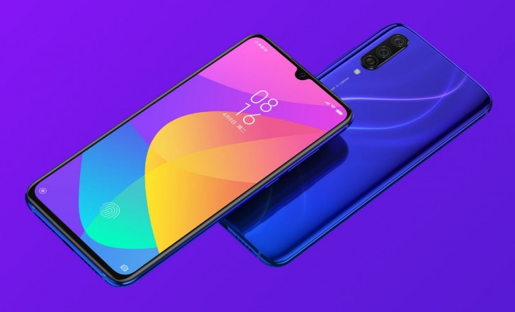 Смартфоны Xiaomi Mi CC9, CC9e и CC9e Meitu Edition представлены официально, младшая модель на SoC Snapdragon 665 стоит от $188