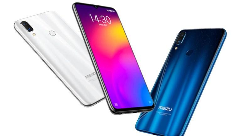 Недорогие смартфоны с Android 9 и 4 ГБ оперативной памяти. Есть из чего выбрать?