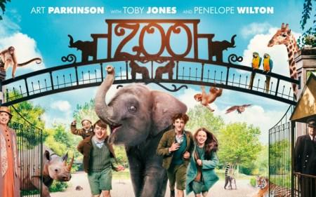 Рецензия на фильм «Зоопарк» / Zoo