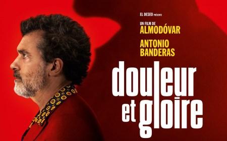 Рецензия на фильм «Боль и слава» / Dolor y gloria