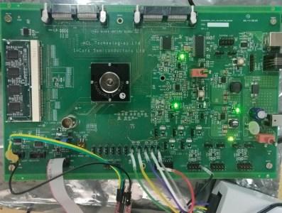 Для первого индийского процессора Shakti выпущен набор SDK, для него можно создавать приложения