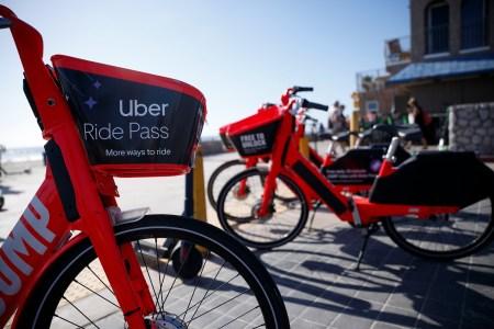 Uber начал тестировать комбинированную подписку, которая предлагает скидки на поездки, а также бесплатное использование Uber Eats и велосипедов/самокатов JUMP