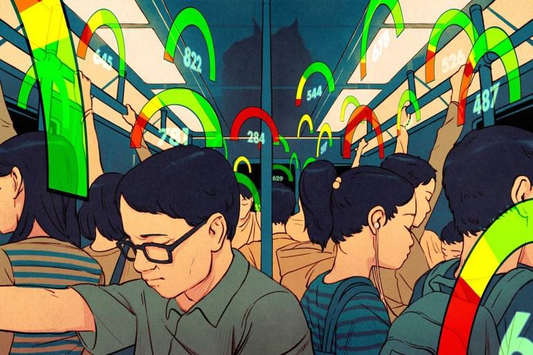 Система социального кредита в Китае: утопия или Большой Брат?