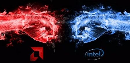 Intel: «AMD сократила разрыв, но у нас по-прежнему самые быстрые игровые процессоры»