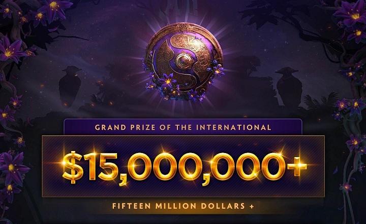 Стартовал групповой этап The International 2019, победитель получит минимум $15 млн