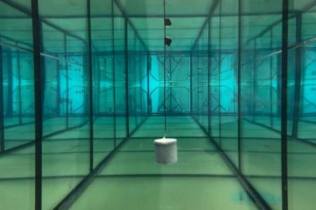 Создан подводный сенсор, которому не нужна батарейка