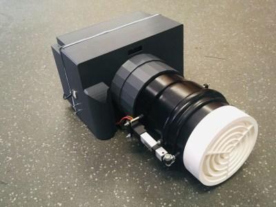 Разработан «звуковой проектор», способный передать сообщение определенному человеку в толпе
