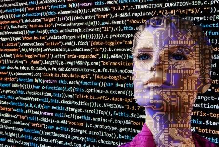 Разработан тест Тьюринга для человекоподобных роботов. Предполагается, что он позволит инженерам эффективнее бороться с феноменом «зловещей долины»
