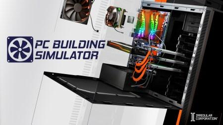 PC Building Simulator вышел на Xbox One и PS4